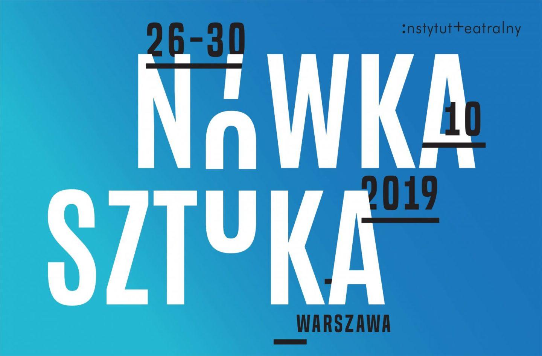 Nowa dramaturgia wWarszawie. Ruszyła Nówka Sztuka 2019