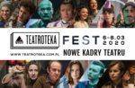 Weekend zfestiwalem TEATROTEKA FEST