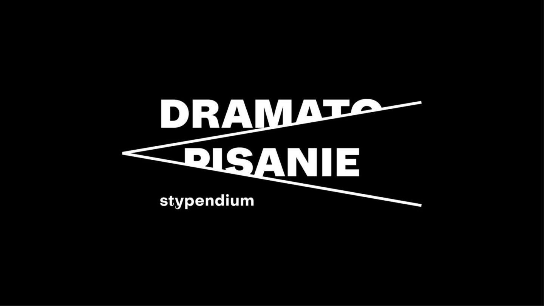 DRAMATOPISANIE – nowy konkurs Instytutu Teatralnego skierowany dodramatopisarzy iteatrów