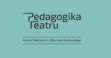 Pedagogika teatru