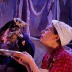 """Ostatni szczur Terezina - spektakl w ramach festiwalu """"Lalka też człowiek"""""""