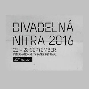 Rozpoczęła się Rezydencja V4@Theatre – Divadelná Nitra 2016