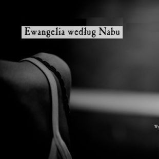 Ewangelia wgNabu