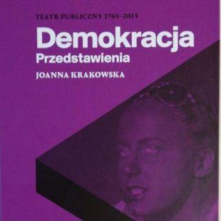 Premiery wydawnicze Instytutu Teatralnego