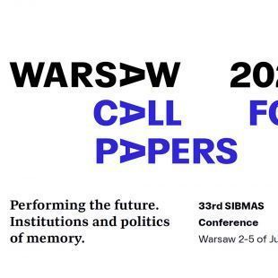 33. Kongres SIBMAS. CALL FOR PAPERS – NOWA DATA!