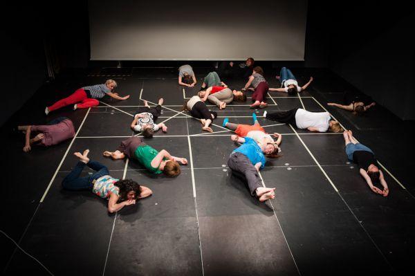 Szkoła Pedagogów Teatru