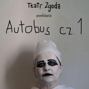 Autobus cz.1   Spektakl Teatru Zgoda