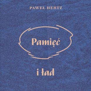 Promocja zbioru esejów Pawła Hertza