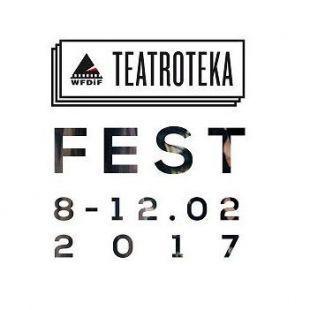TEATROTEKA FEST | Nowe Kadry Teatru