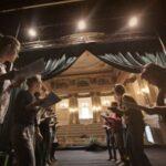 Omamienie, czyli czym była iluzja w teatrze XVIII wieku