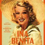 KSIĄŻKA W TEATRZE: Ina Benita - wzór femme fatale