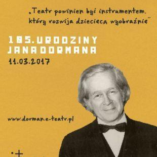 2 edycja Konkursu im.Jana Dormana