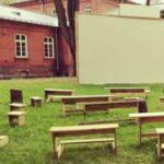 Kino Letnie Jazdów vol. 5