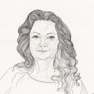 MOJA HISTORIA: ANNA DYMNA