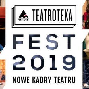 """Zwycięzcy III edycji TEATROTEKI FEST. """"Słabi"""" znajwiększą liczbą nagród"""