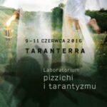 Taranterra. W rytualnym kręgu