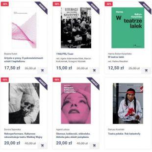 Nowe oblicze Księgarni Prospero iWydawnictwa IT