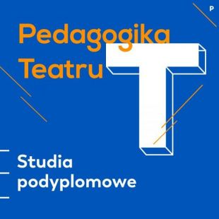 Nowe otwarcie, czyli pedagogika teatru winstytucji