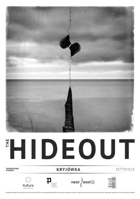 THE HIDEOUT/KRYJÓWKA   reż. Paweł Passini
