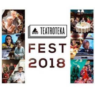 Trwa TEATROTEKA FEST 2018