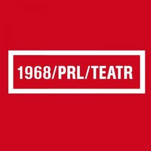 1968 / PRL / TEATR  Konferencja naukowa oteatrze po1968