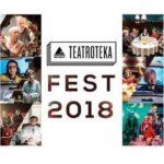 TEATROTEKA FEST 2018, DZIEŃ 2.