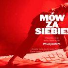 MÓW ZASIEBIE! | Teatr Chorea: Wszędomni