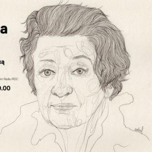 MOJA HISTORIA: Ewa Dałkowska