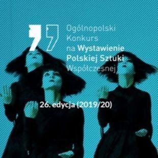 Najlepsze polskie sztuki współczesne: rusza 26. edycja Konkursu