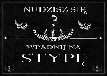 STYPA | reż. Rafał Urbacki
