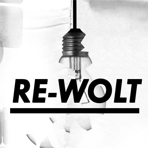 RE-WOLT | spektakl
