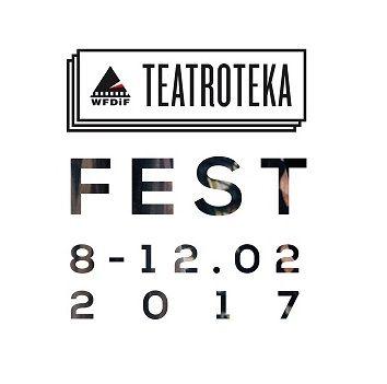 Teatroteka Fest, dzień 1