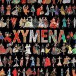 Xymena - książka, jakiej nie było