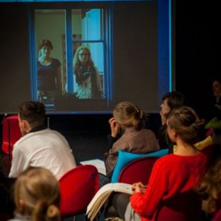 CHÓR KOBIET | Projekt I: TU MÓWI CHÓR… | reż. Marta Górnicka