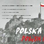 POLSKA PARADA – POLISH PARADE