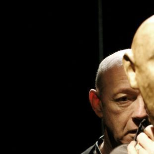Marcin Jarnuszkiewicz. Teatr