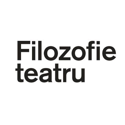 FILOZOFIE TEATRU – wykład I