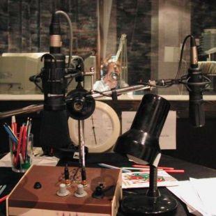 Konkurs nadramat radiowy