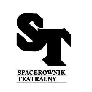 Spacerownik teatralny dla dzieci, które zabierają naspacer dorosłych