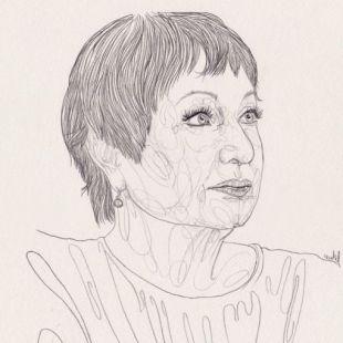 MOJA HISTORIA: Krystyna Tkacz