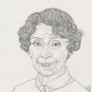 MOJA HISTORIA: ANNA POLONY