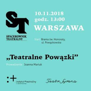 Teatralne Powązki