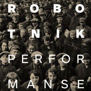 Robotnik. Performanse pamięci – promocja książki