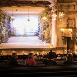 Europejskie teatry spotkały się wSztokholmie
