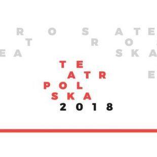 Nabór doTEATR POLSKA 2018 otwarty!