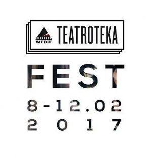 Rozpoczyna się festiwal TEATROTEKA FEST