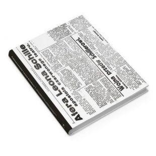 "Książka wteatrze – ""Faktomontaże Leona Schillera"""