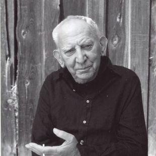 GUSTAW HOLOUBEK (1923-2008)