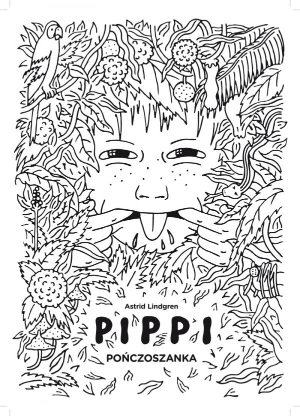PIPPI POŃCZOSZANKA | warsztaty | Warszawa