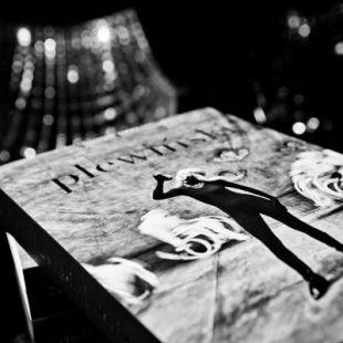 """Album """"Plewiński. Nascenie"""" zwyróżnieniem 59. Konkursu PTWT"""